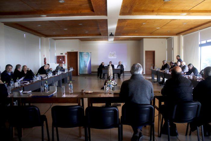 Conferencia Episcopal niega que víctimas de abuso hayan sido invitadas a Punta de Tralca
