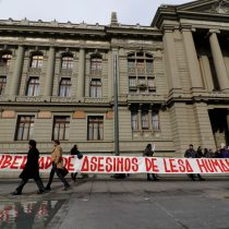 Después de 46 años, Suprema anula sentencia de Consejo de Guerra de Pisagua contra tres ex prisioneros políticos en dictadura
