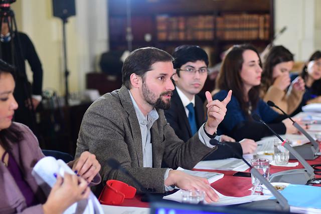 Tras 5 años de espera Comisión Mixta despacha proyecto de ley de identidad de género