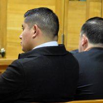 Operación Huracán: Juzgado de Garantía de Temuco formaliza a otros dos carabineros