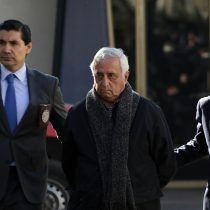 PDI recaptura a condenado por crímenes de lesa humanidad que participó en la Caravana de la Muerte