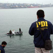 Torso encontrado en Valparaíso corresponde a profesor desaparecido hace 11 días