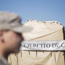 Milicogate: condenan hasta 12 años de cárcel a dos miembros del Ejército