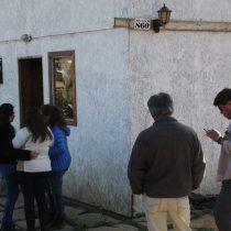 Juzgado de Garantía de Valparaíso se declaró incompetente en caso de profesor descuartizado Nibaldo Villegas