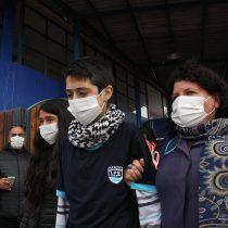 [Lo+comentado] Crisis ambiental en Quintero: declaran alerta amarilla tras nuevo episodio masivo de intoxicación