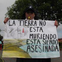 """Nube tóxica en Quintero: Greenpeace lo cataloga como el """"Chernóbil chileno"""" y gobierno paraliza fuentes contaminantes"""
