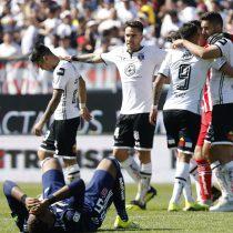 La racha cumple mayoría de edad: Colo Colo se impone a la Universidad de Chile en una nueva edición del superclásico