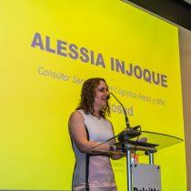 Alessia Injoque se integra al directorio de la Fundación Iguales