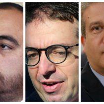 SQM Papers: la DC bajo sospecha, Ministerio Público cita a declarar a Chahin, Silber y Rincón