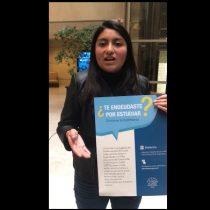 ¿Te endeudaste por estudiar?: la campaña que lanzó la comisión investigadora del CAE