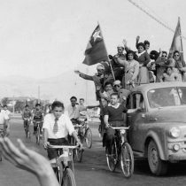 La cultura reúne: Conmemorarán  los 60 años de las caravanas de la amistad entre Iquique y Oruro