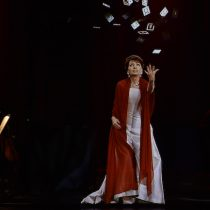 María Callas vuelve a la vida en concierto con imagen holográfica