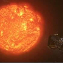 Video explica cómo funciona la Sonda Solar Parker, la nave espacial que intentará