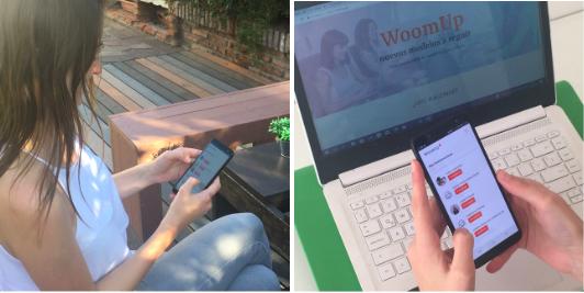 Lanzan app para generar redes entre mujeres profesionales