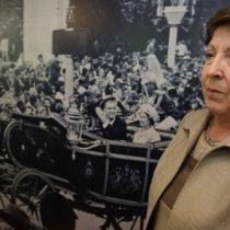 Carmen Frei critica respuestas