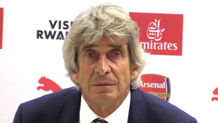 No hay caso: West Ham de Pellegrini nuevamente cae, esta vez ante el Arsenal