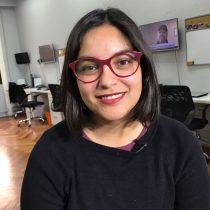 Miradas - Francisca Ochoa, secretaria de Comunicaciones Fech: