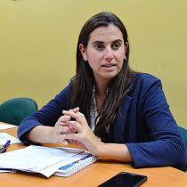 """Bernardita Paúl: """"El proceso de reconstrucción de Bachelet en Santa Olga y Coquimbo fue debilucho"""""""