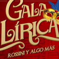"""Gala lírica """"Rossini y algo más"""" en Teatro U. de Concepción"""