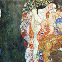 Del clasicismo a la vanguardia, buscando el origen de un Klimt sin dorados