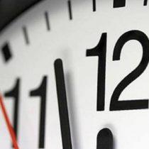 Experto en reloj biológico califica el cambio de horario como