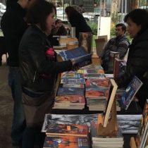 """Feria """"4 horas sin IVA"""" en Fundación Cultural de Providencia"""