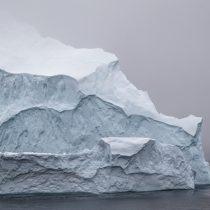 """Dr. Marcelo Leppe en encuentro POLAR2018: """"La influencia antártica en la regulación del clima de Chile y el planeta es gigantesca"""