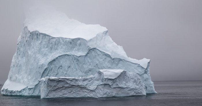 """Dr. Marcelo Leppe en encuentro POLAR2018: """"La influencia antártica en la regulación del clima de Chile y el planeta es gigantesca"""""""