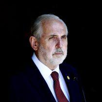 """Penta, Caval, conflictos en La Araucanía y """"Ley Mordaza"""": las reuniones claves de la agitada agenda de fiscal Abbott"""