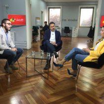 La Semana Política: el analfabetismo de los chilenos en la seguridad digital