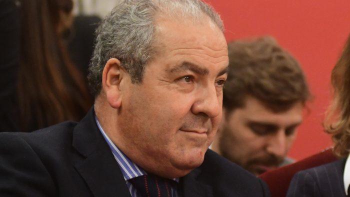 Subsecretario Castillo: el flanco de conflicto que el Gobierno no logra cerrar