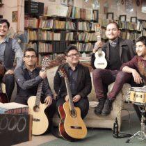 El  foxtrot y el jazz huachaca de La Nueva Imperial vuelve en videoclip
