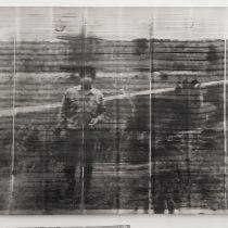 Exposición 'Layelewün: estar sintiendo la ausencia', la memoria del humo