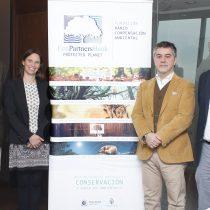 Lanzan primer banco de compensación ambiental en Chile