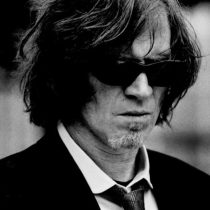 "Previo a su concierto en Chile Mark Lanegan libera su nuevo álbum ""With Animals"""