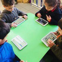 ¿Por qué los niños deberían aprender a leer, escribir y programar?