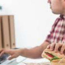El sedentarismo, la mala alimentación y su vinculación con la productividad laboral