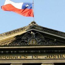 La separación de poderes y la función Judicial