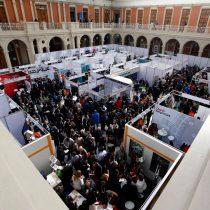 Salón Pyme 2018 reunió a más de dos mil emprendedores y pymes