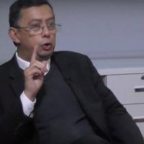 """Víctor Maldonado en La Semana Política: """"Tenemos un mal Presidente que escoge a sus colaboradores sin el tamiz ético indispensable"""""""