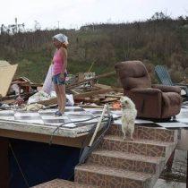 Puerto Rico eleva la cifra de muertos por el Huracán María de 64 a casi 3 mil