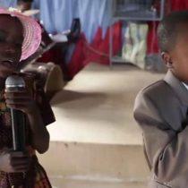 Ubang, el pueblo donde mujeres y hombres hablan idiomas distintos