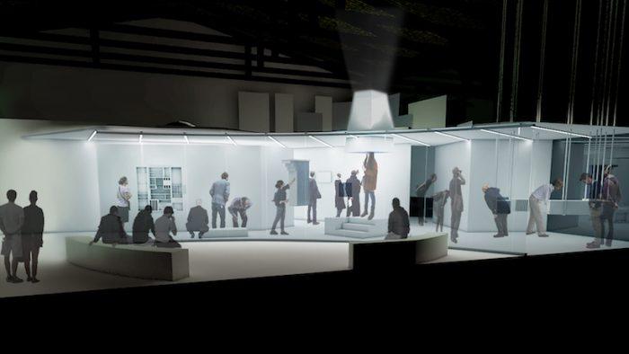 Obra seleccionada para la Bienal de Arte de Venecia revisa la mirada de Europa sobre regiones no hegemónicas