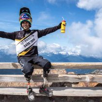 Destacado deportista Adolfo Almarza competirá en Mundial de Paraciclismo en Canadá