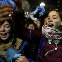 Aborto en Argentina: 4 claves que explican por qué ganó el rechazo a la nueva ley (y qué tendrán que hacer sus promotores para volverlo a plantear)