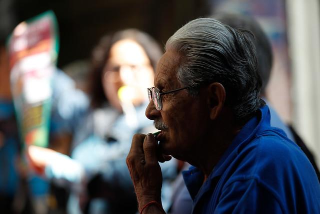 Chile le pondrá años a la vida: el envejecimiento de la población de aquí a 2050