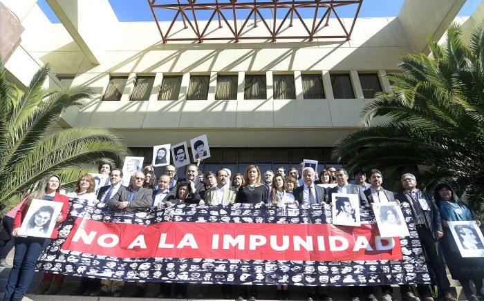 """Asociación de Magistrados rechaza la acusación constitucional contra supremos: """"Es una coacción indebida"""""""