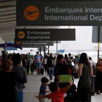 INDH presenta denuncia por haitiano fallecido tras pasar dos días en el aeropuerto