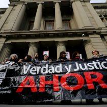 Violadores de DDHH están de fiesta: nueva resolución de la Sala Penal ratifica libertad de otros 2 internos de Punta Peuco