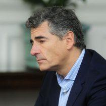 Andrés Velasco bajo fuego: insiste en tesis del fraude y detractores en Ciudadanos lo acusan de montar